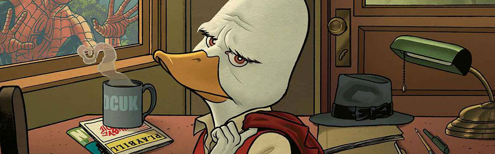 Illuminations 2015 01 - Howard The Duck