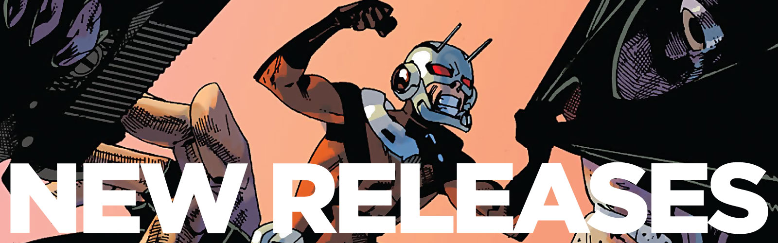 New Releases 07-01-15: Ant-Man