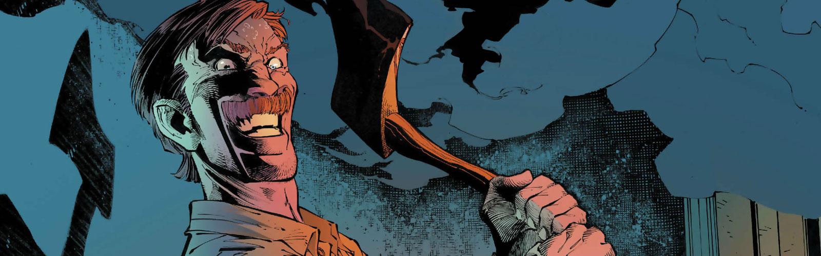 New Releases - 28-01-15: Batman #38