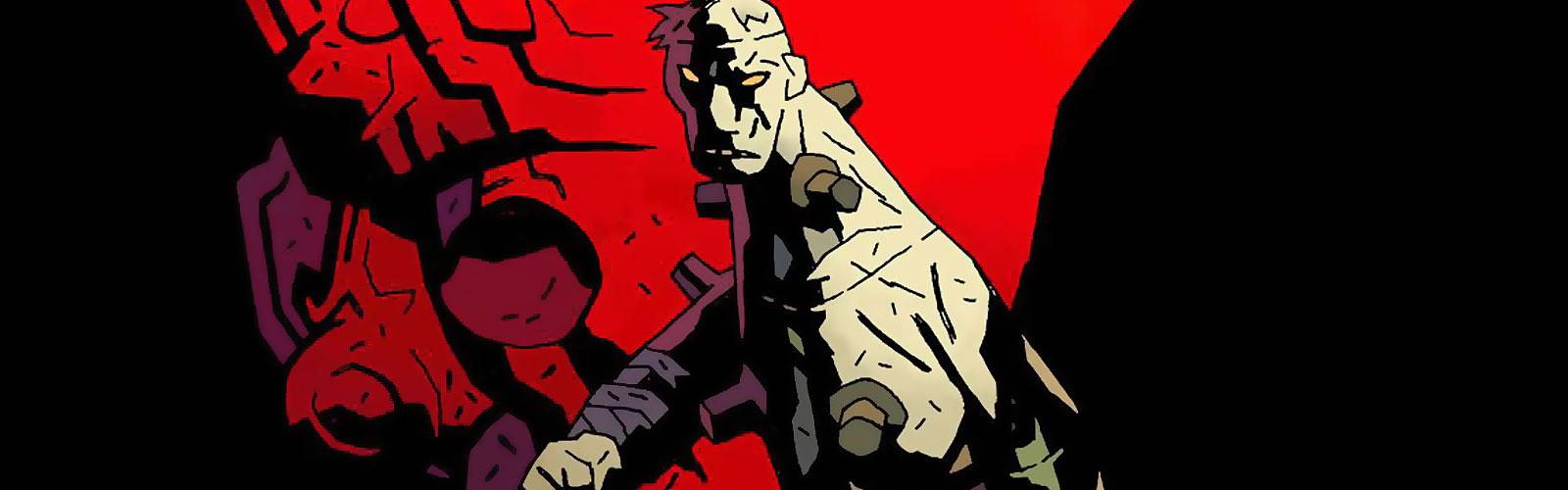 Previews 316: Frankenstein Underground