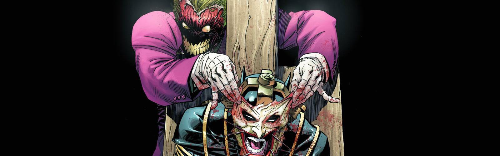 New Releases - 25-02-15: Batman #39