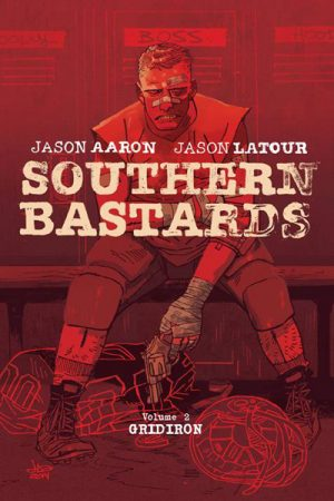 Southern Bastards Vol.02: Gridiron