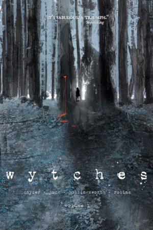 Wytches Vol.01