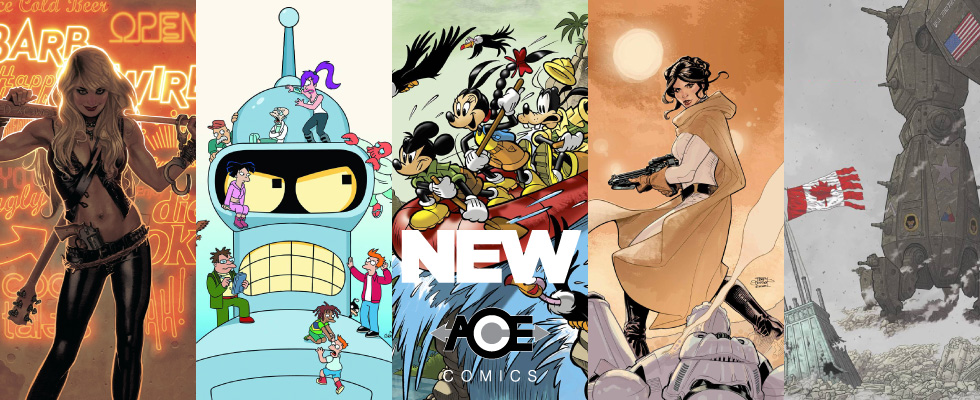 New Releases - 01-07-15