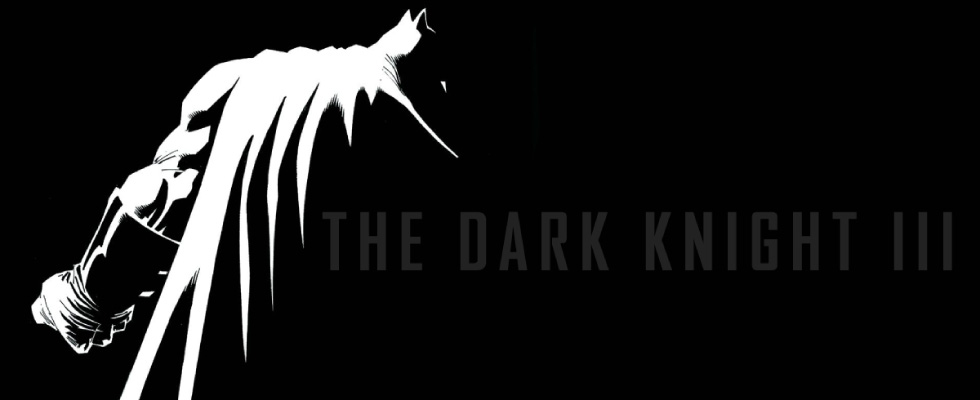 The Dark Knight III