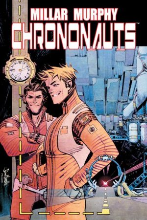 Chrononauts Vol.01