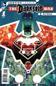 Justice League - Darkseid War: Batman #1