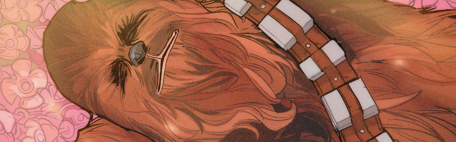 New Releases - 14-10-15: Chewbacca