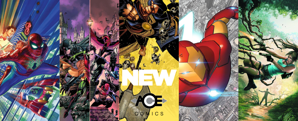 New Releases - 07-10-15