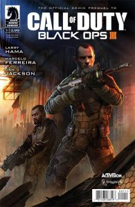 Call Of Duty: Black Ops III #1