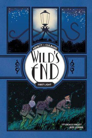 Wild's End Vol.01: First Light