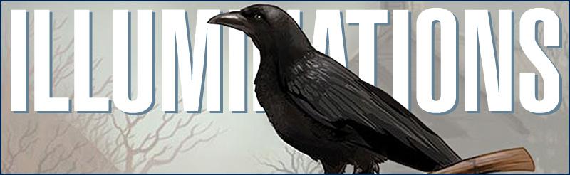Illuminations - Free Webzine - December 2014 Edition