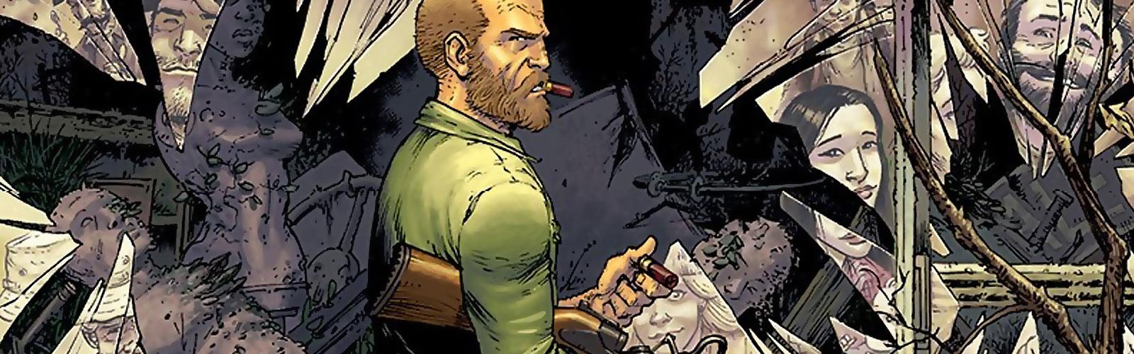 New Releases - 13-01-16: Walking Dead