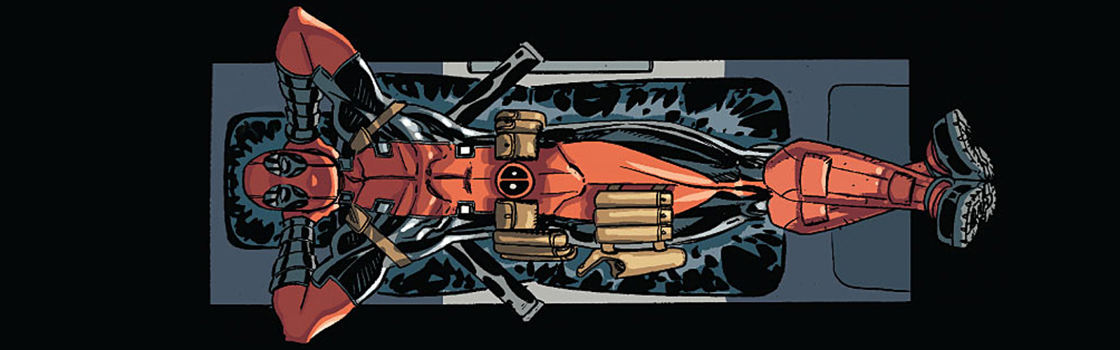 New Releases - 10-02-16: Deadpool