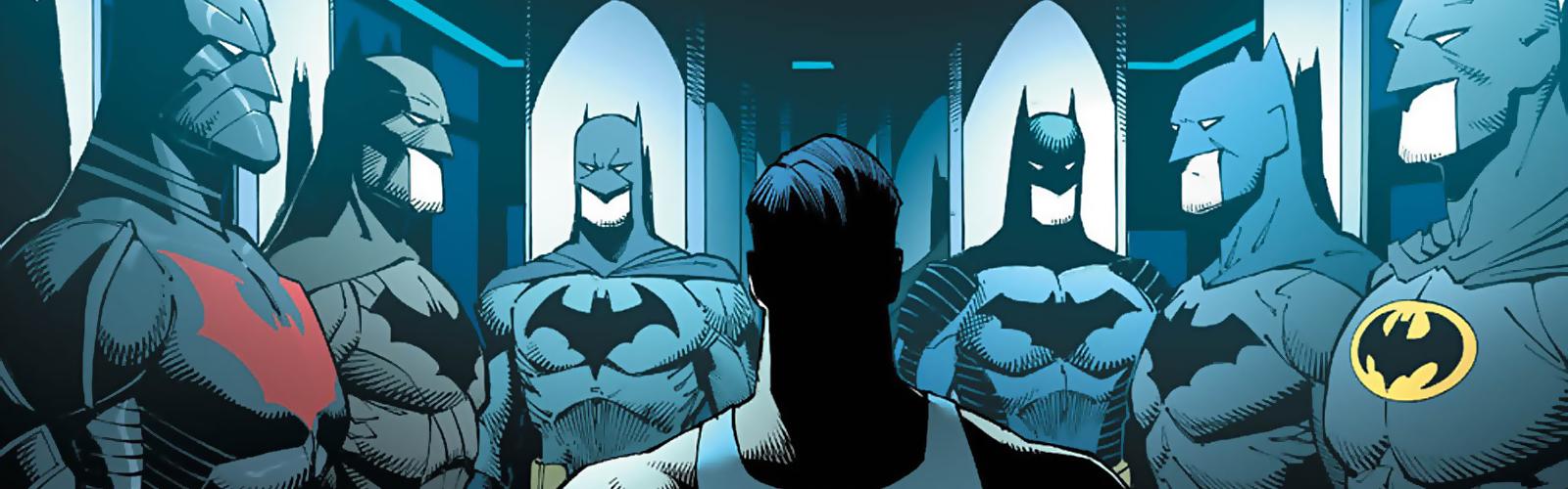 New Releases - 23-03-16: Batman