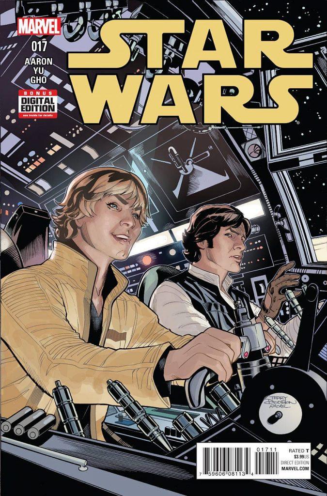 STAR WARS #17