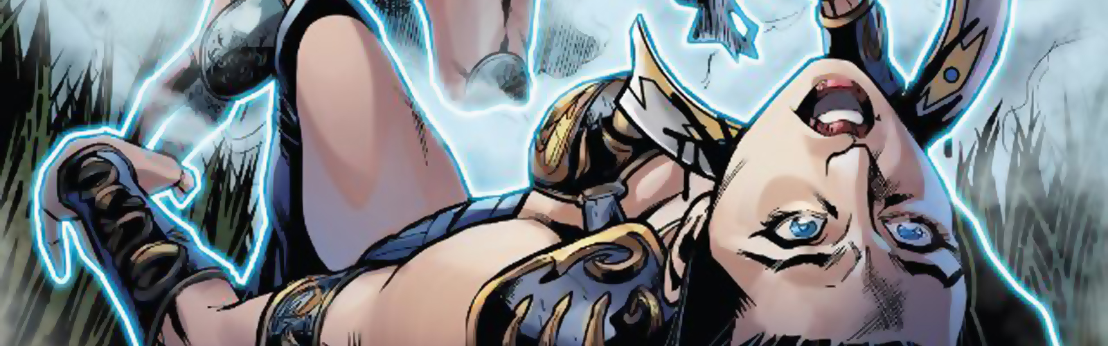 New Releases - 13-04-16: Xena - Warrior Princess