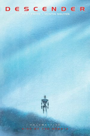 Descender Vol.05: Rise of the Robots
