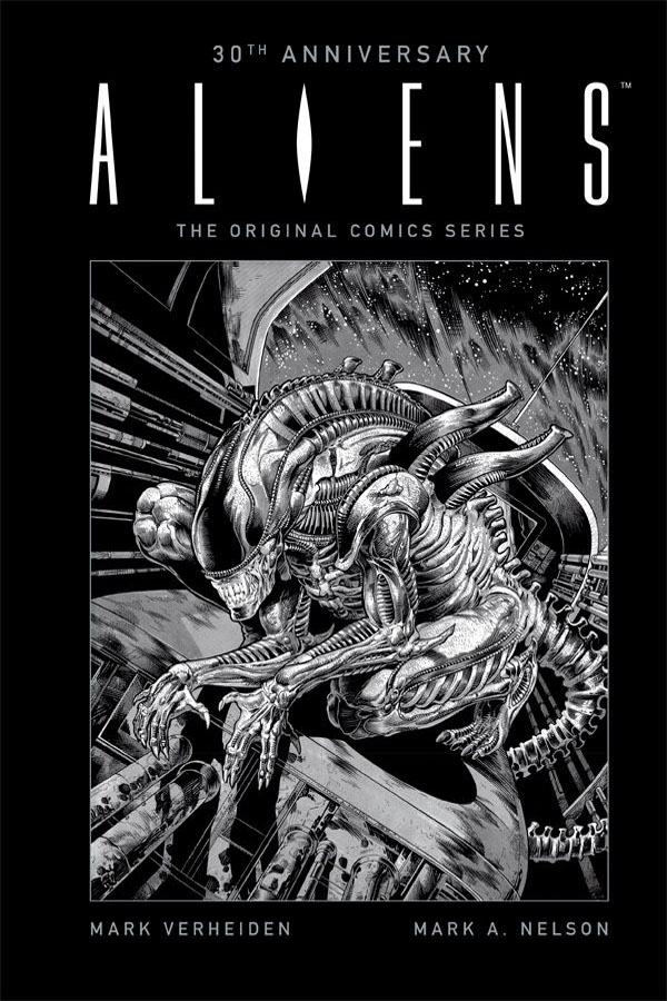 Aliens: 30th Anniversary - The Original Comic Series