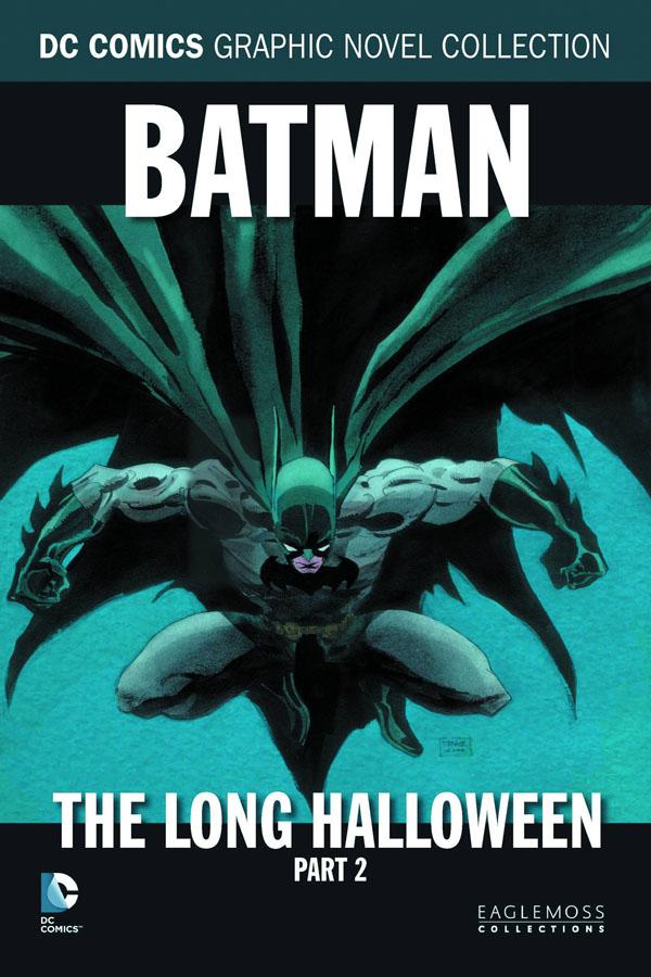 DC Collection Vol.18: Batman - Long Halloween (Part 2) - Ace Comics