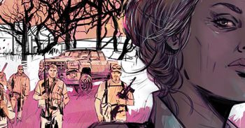 August's Solicitations and more in Illuminations #333