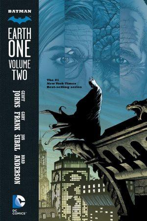 Batman: Earth One Vol.02