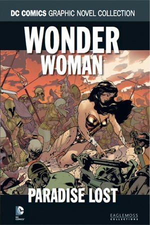 DC Collection Vol.23: Wonder Woman - Paradise Lost