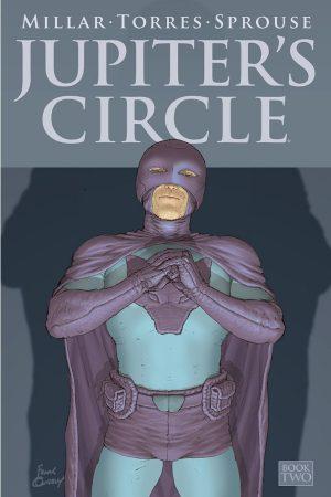 Jupiter's Circle Vol.02
