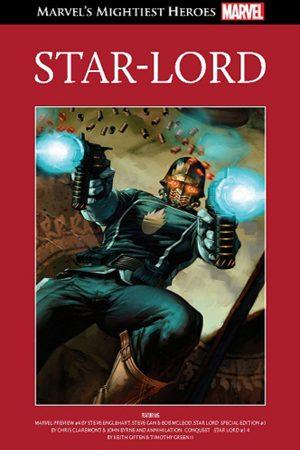 Marvel's Mightiest Vol.65: Star-Lord
