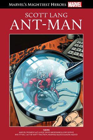 Marvel's Mightiest Vol.66: Scott Lang - Ant-Man