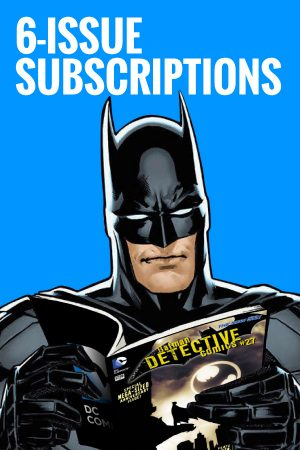 6-Issue Subscriptions