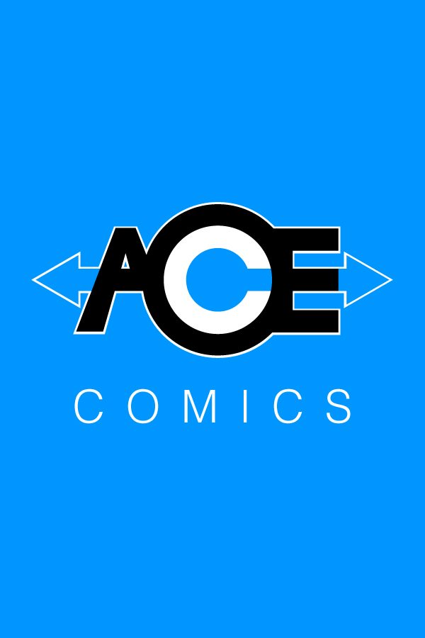 ACE Comics Shop