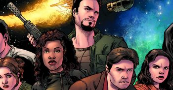 October's Solicitations and more in Illuminations #335