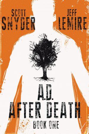 A.D.: After Death Vol.1