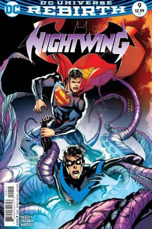 Nightwing #9