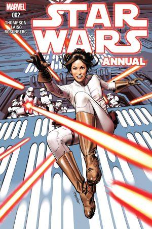 Star Wars - Annual #2