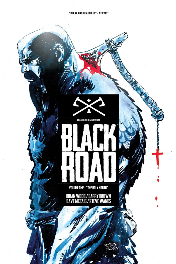 Black Road Vol.01: The Holy North