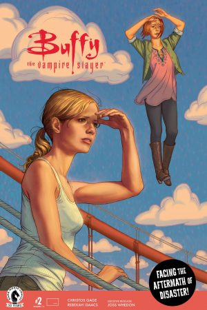 Buffy the Vampire Slayer - Season 11 #2