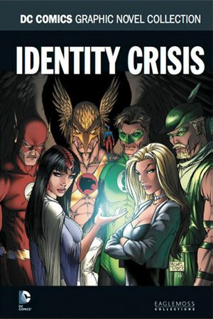 DC Collection Special Vol.05: Indentity Crisis