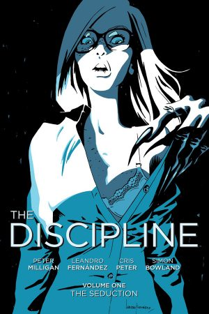 Discipline Vol.01: The Seduction