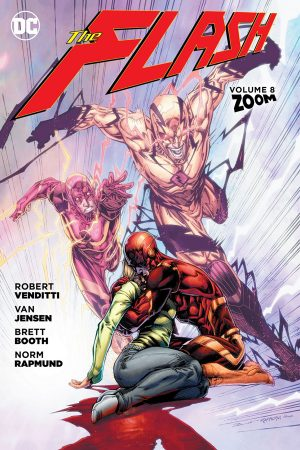 Flash Vol.08: Zoom