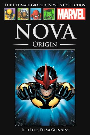 Marvel Collection Vol.127: Nova - Origin