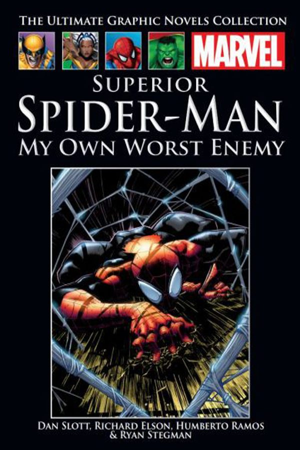 Marvel Collection Vol.129: Spider-Man - My Own Worst Enemy