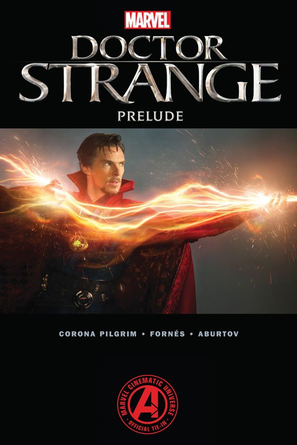 Doctor Strange: Prelude