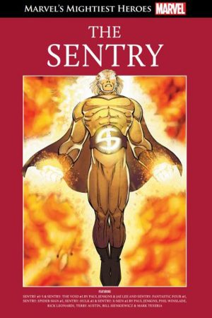 Marvel's Mightiest Vol.77: Sentry
