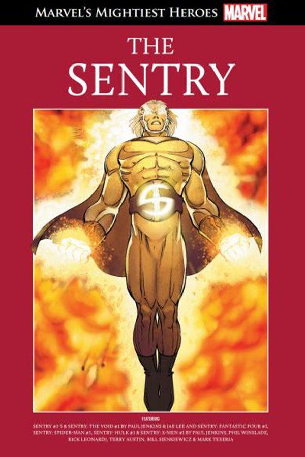 Marvel's Mightiest Vol.77: Sentry