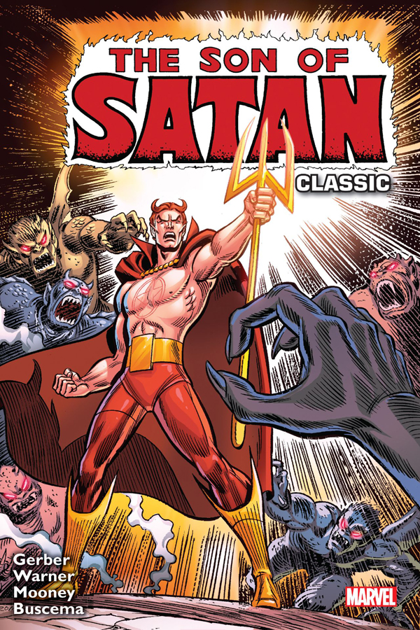 Son Of Satan: Classic