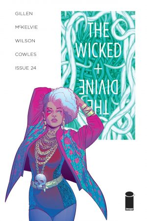 Wicked + Divine #24