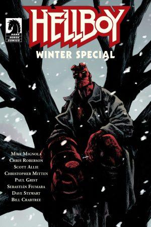 Hellboy: Winter Special 2017