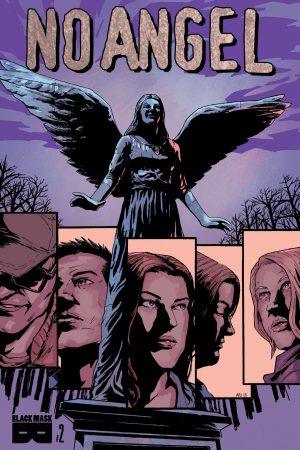 No Angel #2